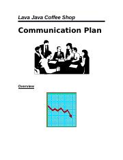 Project_Communication_Plan_Template
