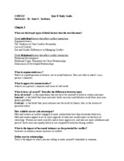 312 study guide 2 09