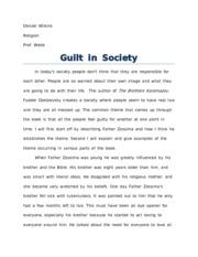 the screwtape letters essay