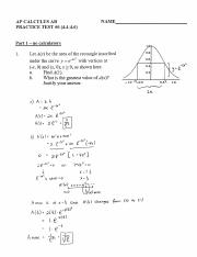 Practice Test #6 (4.4-4.6) w solutions