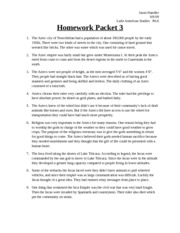 Homework_Packet_3