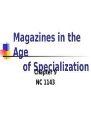Ch._9_Magazines.ppt