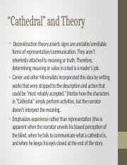 Cathedral+and+Theory