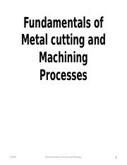7. Metal machining process.pptx