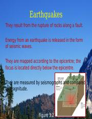 Lecture+2 (Earthquakes)