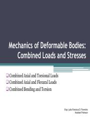 Combined Loads and Stresses.pdf