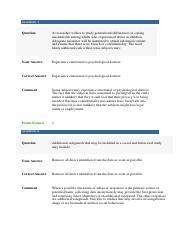 harvard t3 study