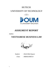 DinhMinh Quyen Assigment Submitted