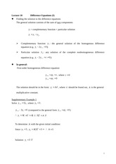 Lecture 18_difference equations (I)