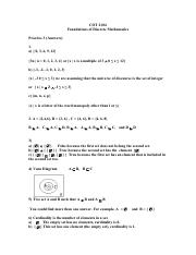 3 Practice Worksheet
