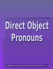 1122201010809_DirectObjectPronounsbarronspowerpoint (1).ppt