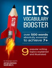IELTS_Vocabulary_Booster_2016