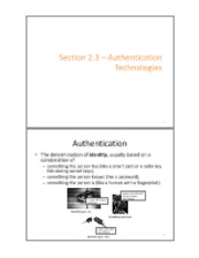 Ch02-Authentication