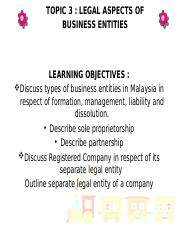 TOPIC 3 LEGAL ASPECT OF BUSINESS ENTITIES.pptx