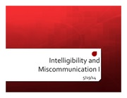 Lecture+14-Intelligibility+and+miscommunication+I