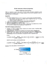 quantity surveying lectures notes pdf