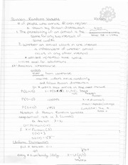 Notes 2-23-09