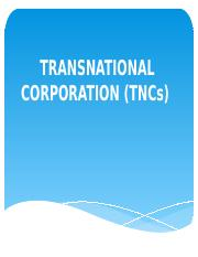 transnational-corporation-for students