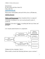 1 Matter and Measurement Notes.pdf