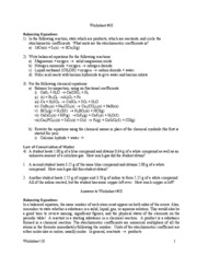 worksheet 10cgt