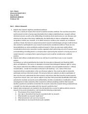 Discussion board 2 - Business project research (2).docx