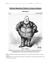 (1)Gilded Age Political Machines Cartoon Analysis (Boss Tweed, Tammany Hall).pdf