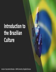 Introduction to the Brazilian Culture.pptx