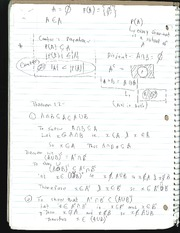 Notes on Cantor paradox