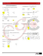 CLAVES material extra 01 - LEYES EXPONENTES 01.pdf