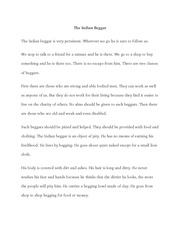 my ambition in life essay myambitioninlife they 2 pages the n beggar essay