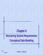 Students 6. CONCEPTUAL DATA MODELING.ppt