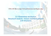 3.2+Elemetary+mechanics+-+Structral+analysis_CIVL1100_Lecture+3.2_15+Sept+2014