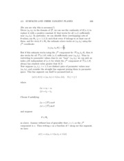 Engineering Calculus Notes 315