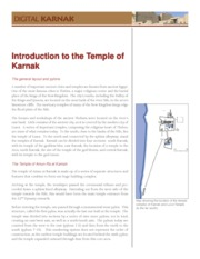 Introduction to Karnak