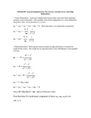 General Equations For The Stress Field Of Screw And Edge Dislocations.pdf