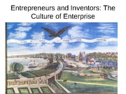 Entrepreneurs+and+Inventors