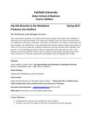 Fairfield University Diversity in the Workforce Syllabus Spring 2017(3) (3).docx
