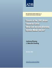 Causes of the 1997 Asian Financial Crisis.pdf