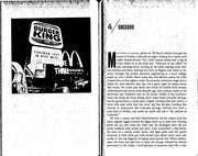 Schlosser, Fast Food Nation ch 4