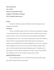 SCI203 Phase 4 Lab Report