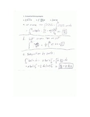 Math 31B midterm1 solution