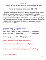 Lecture_10_Jacksonian_Democracy_and_Manifest_Destiny