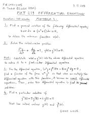 MAT219 Fall 2014-2015 Midterm-1 Exam Questions & Solutions.pdf