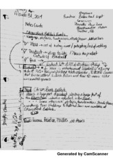 mktg 430 study guide Mktg 436 exam 1 study guide  study guide – mktg 436 - mktg 436 exam 1 study guide introduction 01 – spring 2013 – exam date march 12th 2013 this is not intended as a 100% comprehensive study guide this study guide does not include material from the guest speakers' content, nor does it include material from the textbook cases or the articles in the lecture slides.