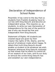 Declaration of Independence.docx