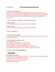 CH. 18 Study Guide.doc
