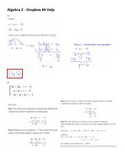 Algebra 2 Sem A dropbox 4 updated HELP and HINTS (2)