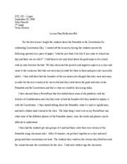 Sign Language college essays examples
