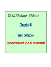 Chapter 8-Beam Deflection.pdf