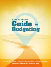 guide-to-budgeting